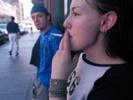 CDC reports on global teen smoking prevalence