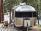 Pandemic leads to boom in Airstream RV sales