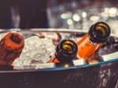 Bicoastal Champagne bar owner dishes on favorite sparklers