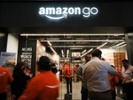 Amazon Go grows to 2 NYC locations
