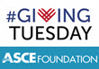Remember the ASCE Foundation on #GivingTuesday