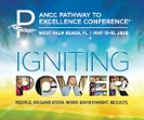 ANCC Pathway to Excellence Conference: Igniting power