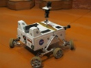 Students from 150 countries test robotics skills