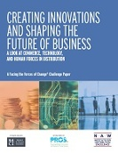 """Brand-new challenge paper: """"Creating Innovations and Shaping the Future of Business"""""""