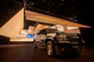 First LED Wall Vehicle Stage Opens in NYC