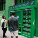 Robinhood's retail army stays at bay for IPO