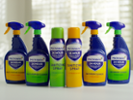 P&G rolls out cleaners with antibacterial protection