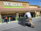 Gender balance shifts at Walmart as grocery business grows
