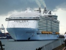 Royal Caribbean changes its Australian itineraries