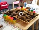 Teacher shares design for optimal learning space
