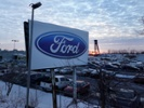 Chip shortage forces yet more Ford production cuts