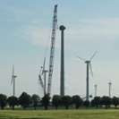 Wind Turbine Costruction