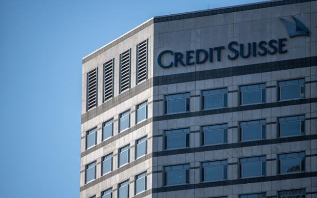 Credit Suisse to pursue claims against Archegos