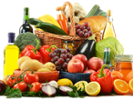 CDC says most people do not eat enough fruits, veggies