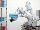 Robots are getting smarter and more mobile