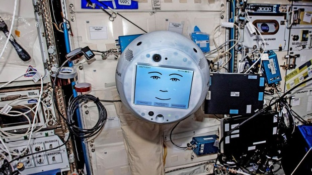 Astronauts in space will soon resurrect an AI robot friend called CIMON