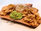 Students create vegetarian dish for school menu