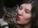Study: Cats like people who like them