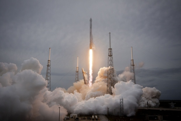 SpaceX to scoop up Swarm Technologies for satellite internet project