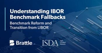 ISDA and Brattle Launch IBOR Benchmark Fallbacks Microsite
