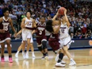 Foreign college athletes unsure whether to stay in US