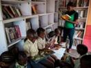 Schools overhaul book lists for classroom libraries