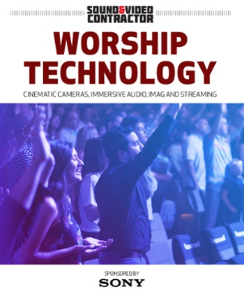 Gated eBook: Worship Technology
