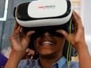 High-schoolers organize online STEM fair