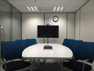Companies tailor office spaces to work assignments