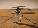 NASA postpones Ingenuity's first flight on Mars