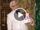W+K, KFC tap Alexander for '80s sitcom spot