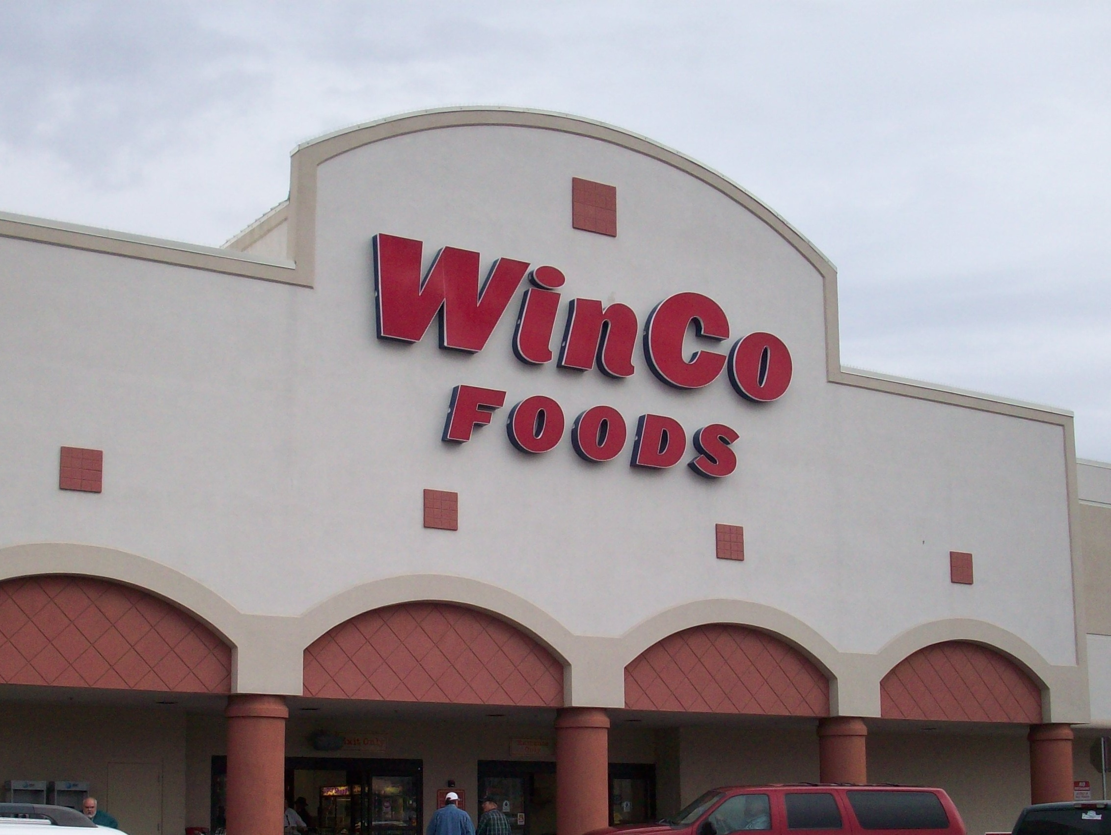 Winco Locations California Map.Winco Maps Out Okla Growth With New Distribution Center Smartbrief