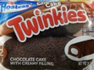 Hostess rolls out Chocolate Cake Twinkies
