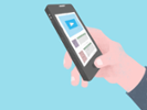 Report: Video dominates mobile traffic usage
