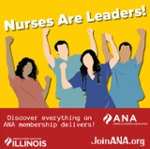Your career deserves the support of ANA & ANA-Illinois