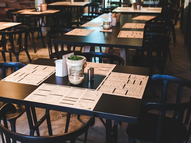 How restaurants are reshaping their menus