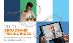 NEW: USTelecom 2020 Broadband Pricing Index Report