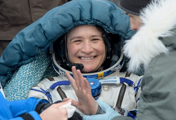 Russian space officials try to blame NASA astronaut for Soyuz air leak in 2018 with baseless accusations: report