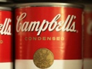 News from Campbell Soup, B&G Foods proved popular with readers