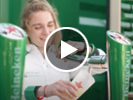 Heineken setting up sustainable bar at UK auto race