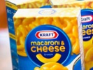 Droga5 takes on creative for Kraft Mac & Cheese, Philadelphia Cream Cheese