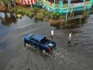Research: Extreme precipitation amplifying flood damage