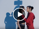 Calvin Klein blurs reality with Hadid-Miquela kiss