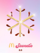 McDonald's teams with Saweetie for new celebrity meal