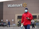 Walmart exec: Shoppers see a slow recovery ahead