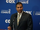 Pai expects to chair FCC for 2 more years minimum