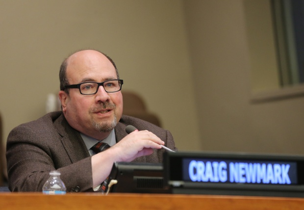 Craigslist founder leads funding round for news site