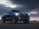 2022 Toyota Tundra powered by hybrid-electric powertrain