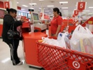 Target to outfit employees with gloves, masks