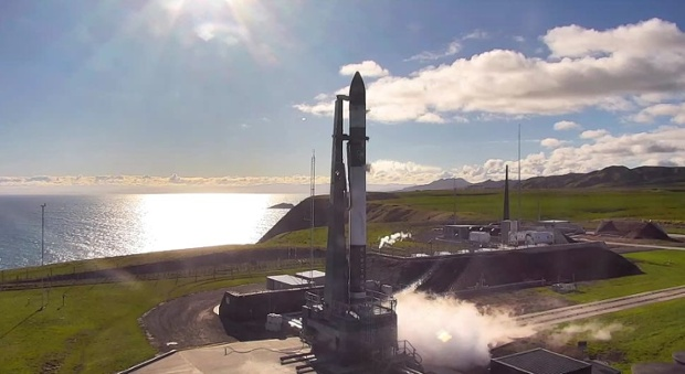 Rocket Lab will launch a US Space Force experimental satellite Thursday